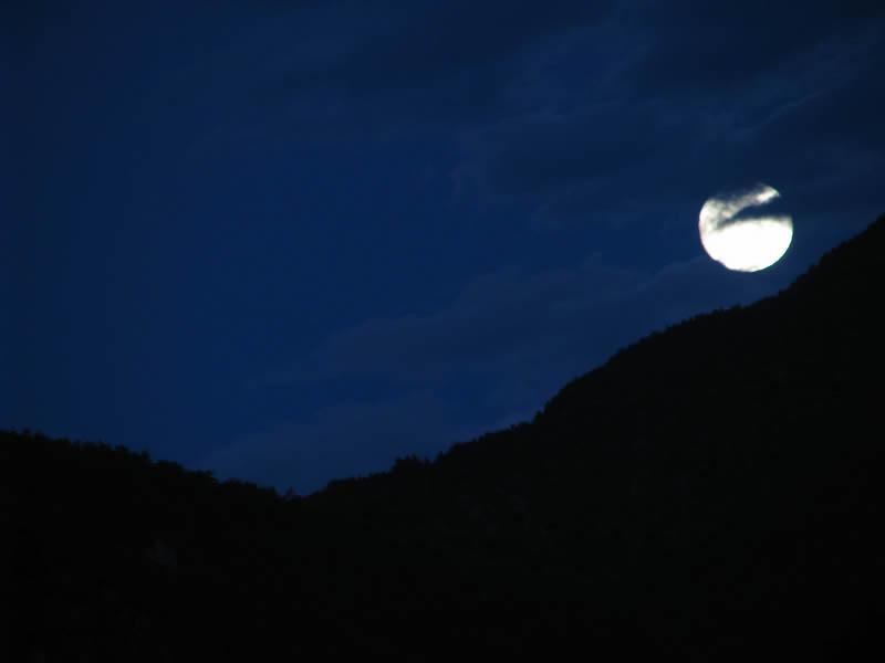 volle maan meditatie – jij staat centraal