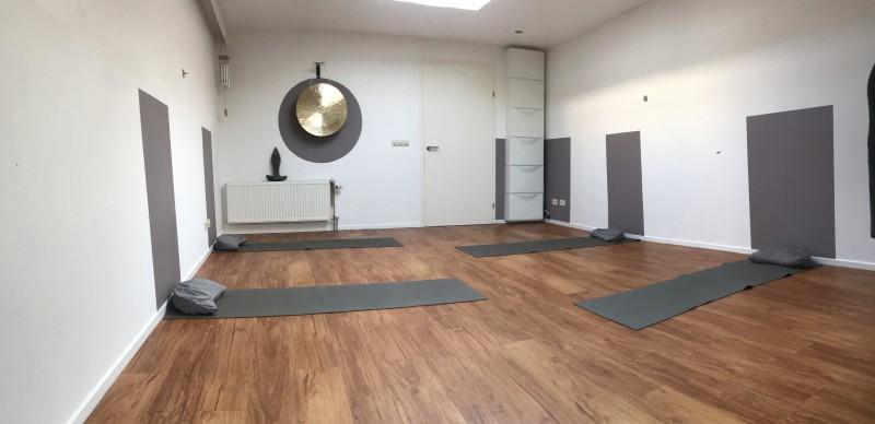 Yoga en de Corona maatregelen