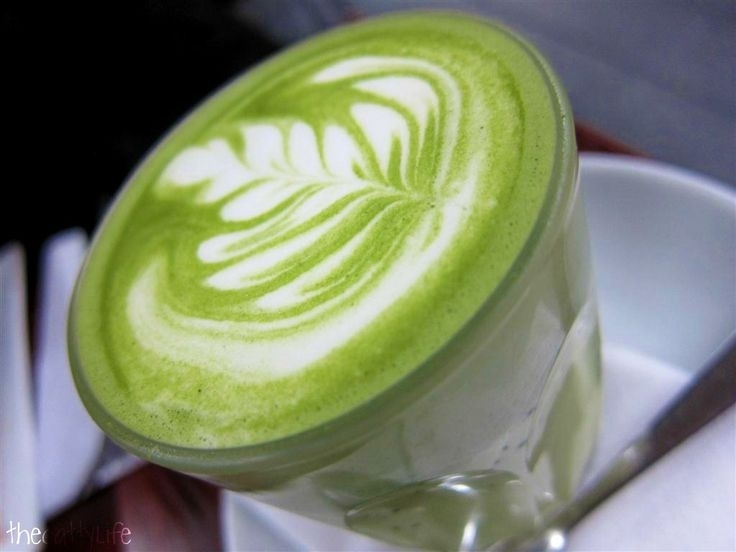 Winterse vitamine cappuccino